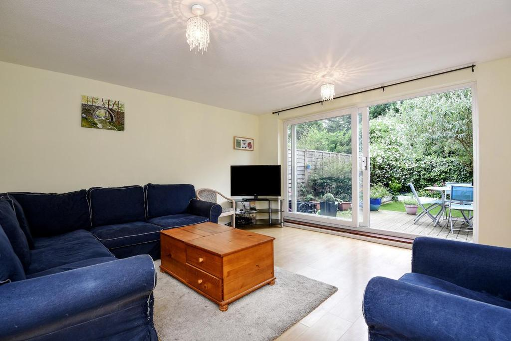 3 Bedrooms Town House for sale in Jackson Road, Bromley, BR2