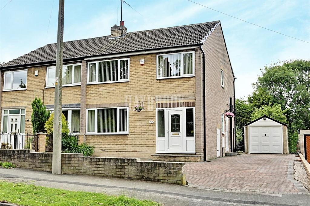 3 Bedrooms Semi Detached House for sale in Carr Road, Wath upon Dearne