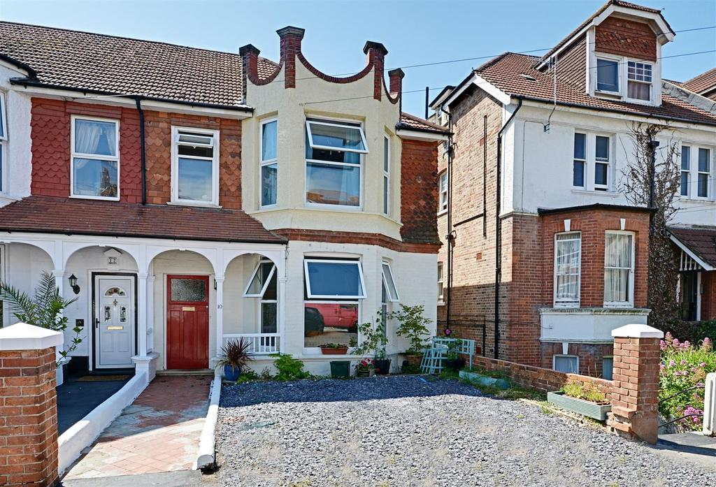 6 Bedrooms Semi Detached House for sale in Bexhill-On-Sea
