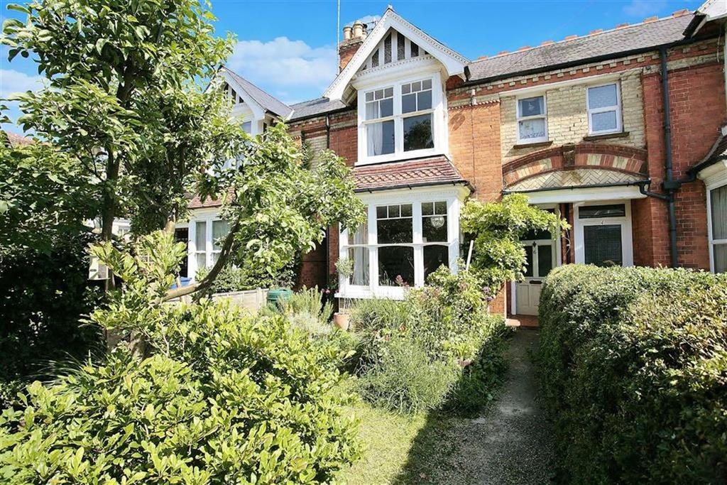 4 Bedrooms Link Detached House for sale in Broughton Road, Banbury, OX16