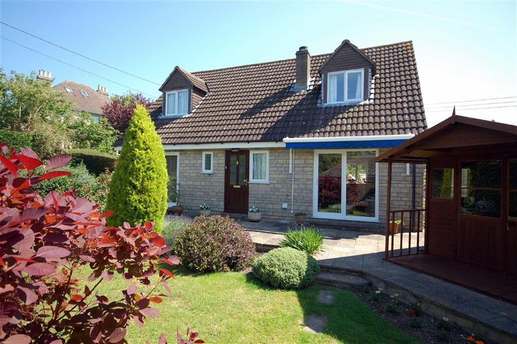 3 Bedrooms Detached House for sale in Arcanum, Bremilham Road, Malmesbury