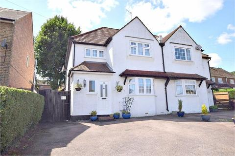 3 bedroom semi-detached house for sale - Tibbs Hill Road, ABBOTS LANGLEY, Hertfordshire