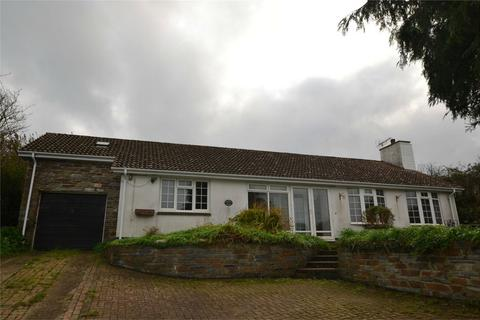 4 bedroom detached bungalow to rent - Berrynarbor, ILFRACOMBE, Devon