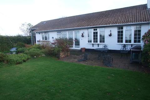 4 bedroom detached bungalow to rent - Berrynarbor, ILFRACOMBE, Devon