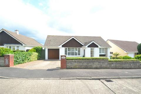 3 bedroom detached bungalow for sale - STICKLEPATH, Barnstaple, Devon