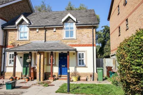 2 bedroom end of terrace house to rent - Church Paddock Court, Wallington, Surrey