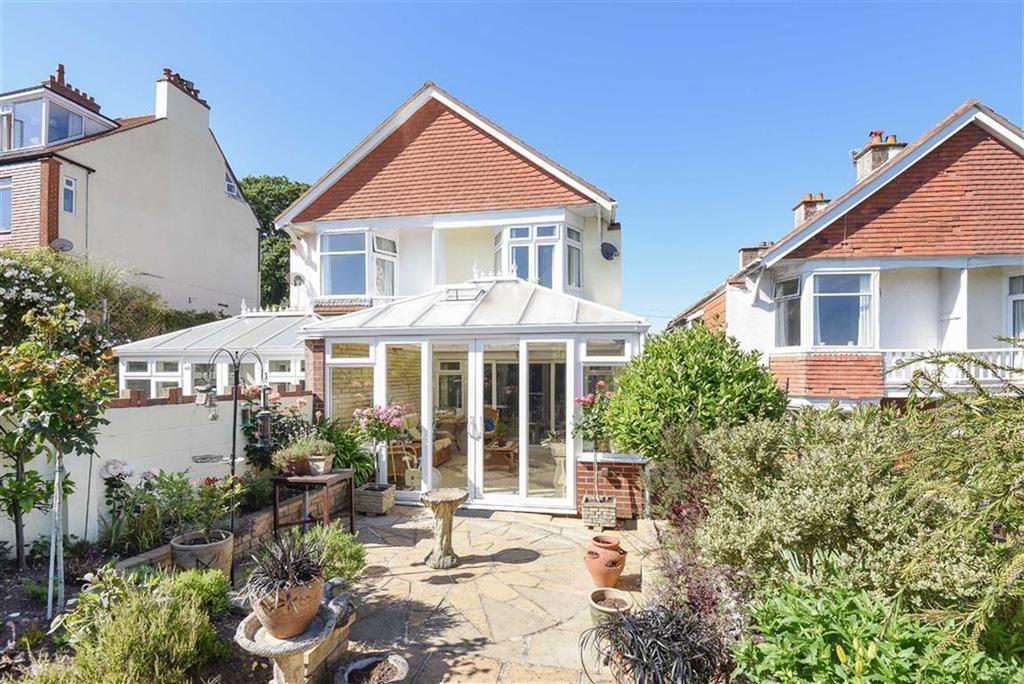 3 Bedrooms Semi Detached House for sale in Ascerton Road, Sidmouth, Devon, EX10