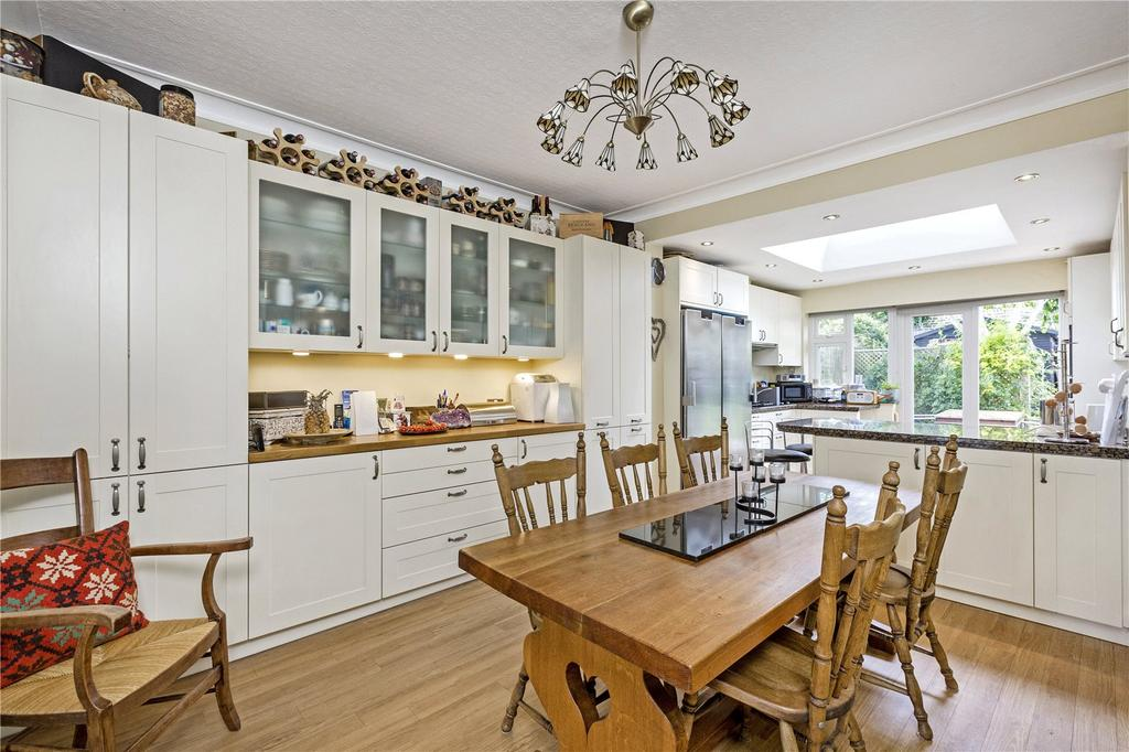 5 Bedrooms Semi Detached House for sale in Wayside, East Sheen, London, SW14