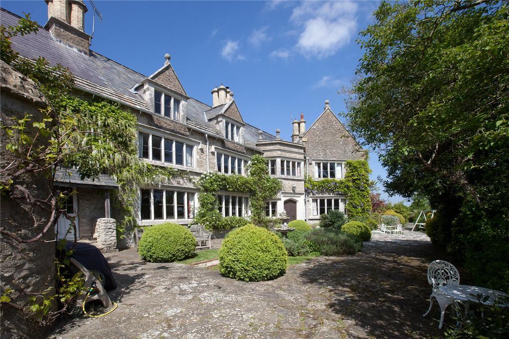 9 Bedrooms Detached House for sale in Shipton Lane, Burton Bradstock, Bridport, Dorset, DT6