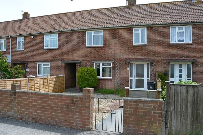 3 Bedrooms Terraced House for sale in Queens Square, Highbridge