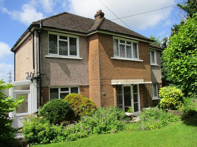 3 Bedrooms Detached House for sale in Old Road, Baglan, Port Talbot, Neath Port Talbot.
