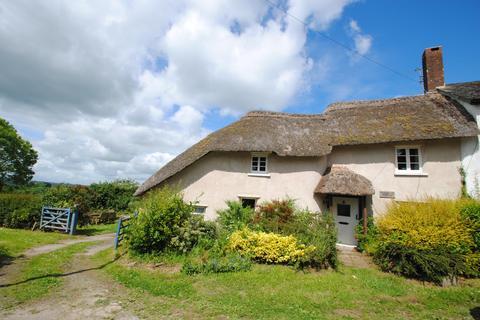 2 bedroom semi-detached house for sale - Deason Cottages, Chittlehamholt