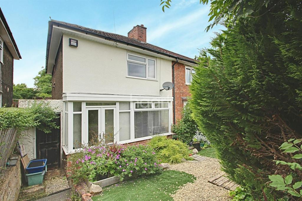 3 Bedrooms Semi Detached House for sale in Avebury Grove, Stirchley, Birmingham