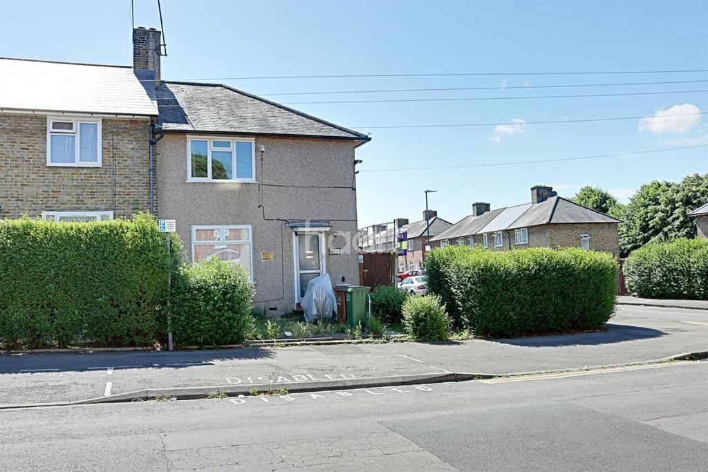 3 Bedrooms End Of Terrace House for sale in Hartland Road, Morden, SM4
