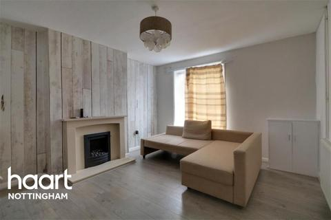 3 bedroom end of terrace house to rent - Beckford Road, Sneinton NG2