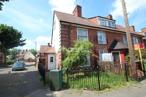 3 bedroom end of terrace house to rent - Beckford Road, NG2