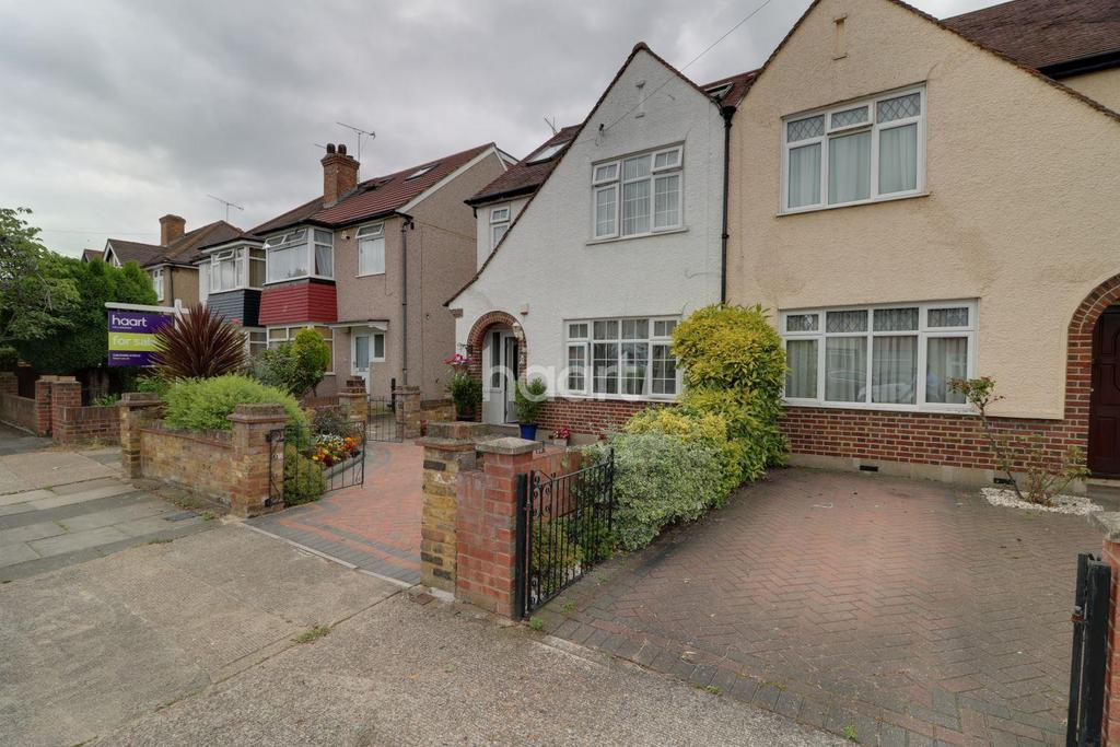 5 Bedrooms Semi Detached House for sale in Windsor Avenue, Hillingdon