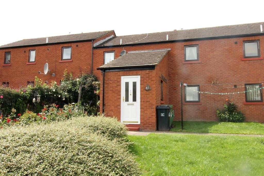 3 Bedrooms Apartment Flat for sale in Dale End Road, Carlisle