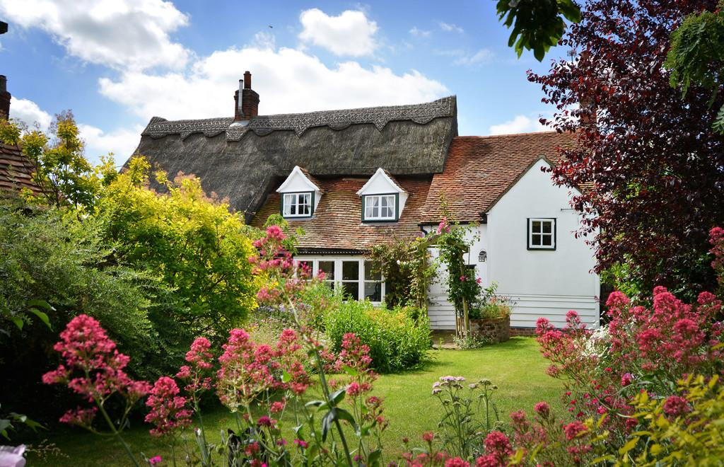 4 Bedrooms Cottage House for sale in North End, Southminster