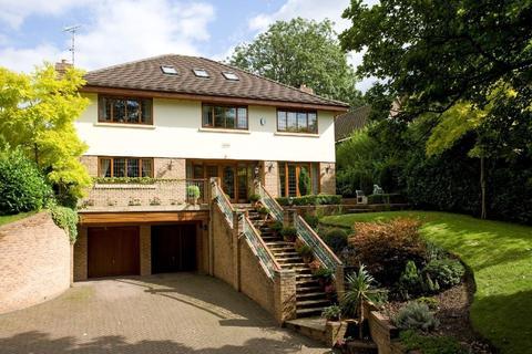 5 bedroom detached house to rent - Pool Lane, Brocton