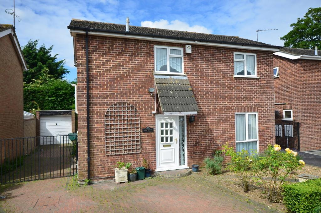 4 Bedrooms Detached House for sale in Constantine Road, Witham, Essex