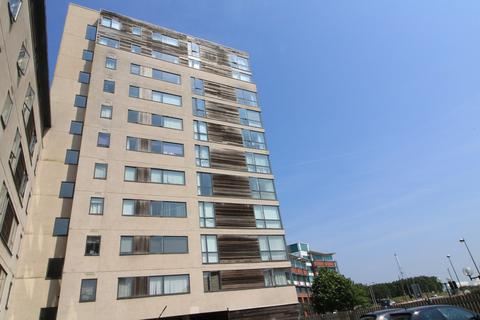 1 bedroom apartment to rent - Atlas House, Falcon Drive, Cardiff Bay