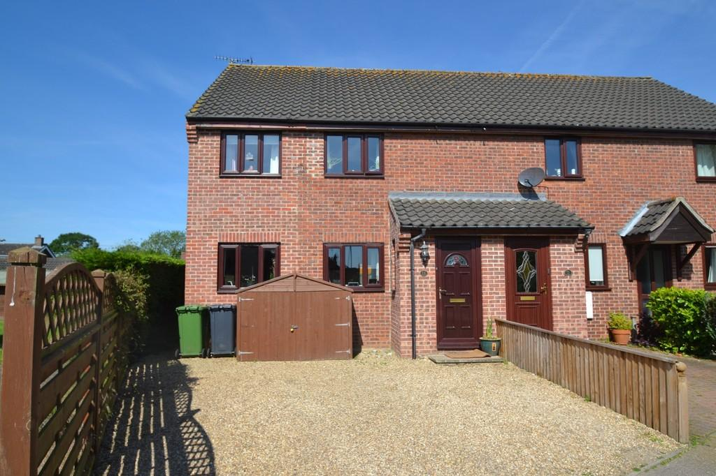 3 Bedrooms End Of Terrace House for sale in Briston