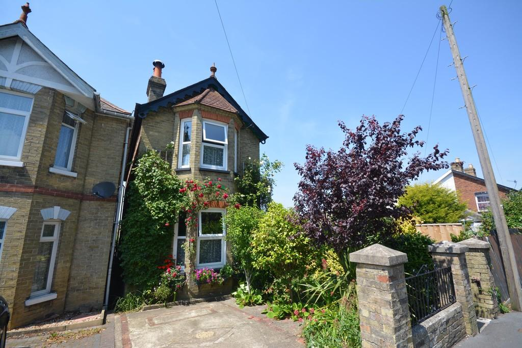 2 Bedrooms Detached House for sale in Adelaide Grove, East Cowes