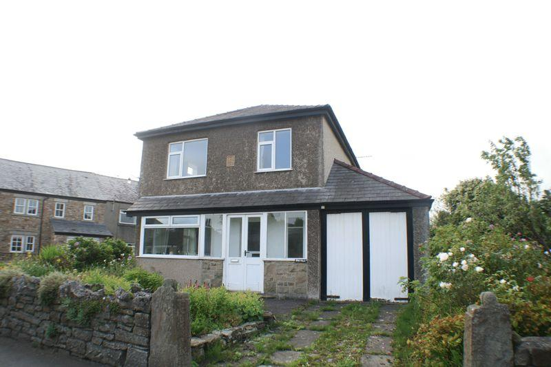 3 Bedrooms Detached House for sale in Lancaster Road, Lancaster