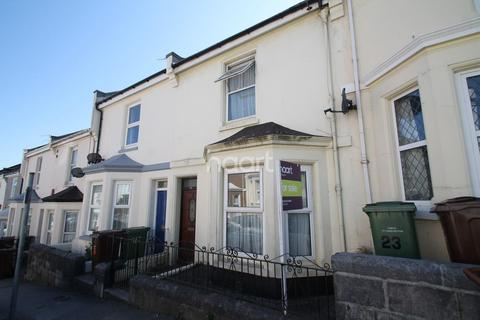 4 bedroom terraced house for sale - Holdsworth Street, Mutley