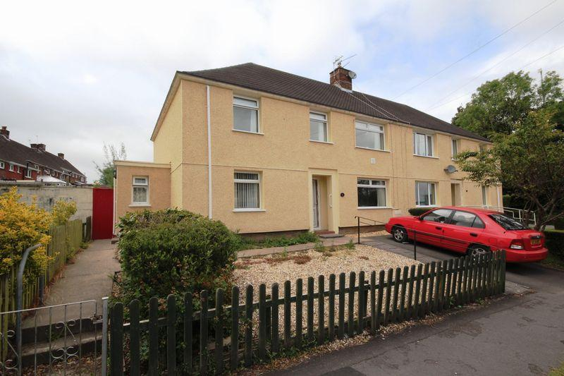 2 Bedrooms Flat for sale in Heol Llanbedr, Peterston-Super-Ely