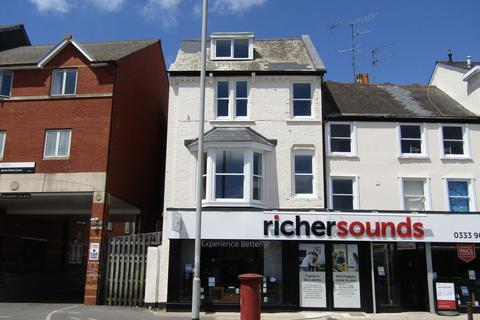1 bedroom apartment to rent - Sidwell Street, Exeter