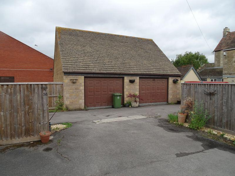 2 Bedrooms Land Commercial for sale in Spa Road, Melksham