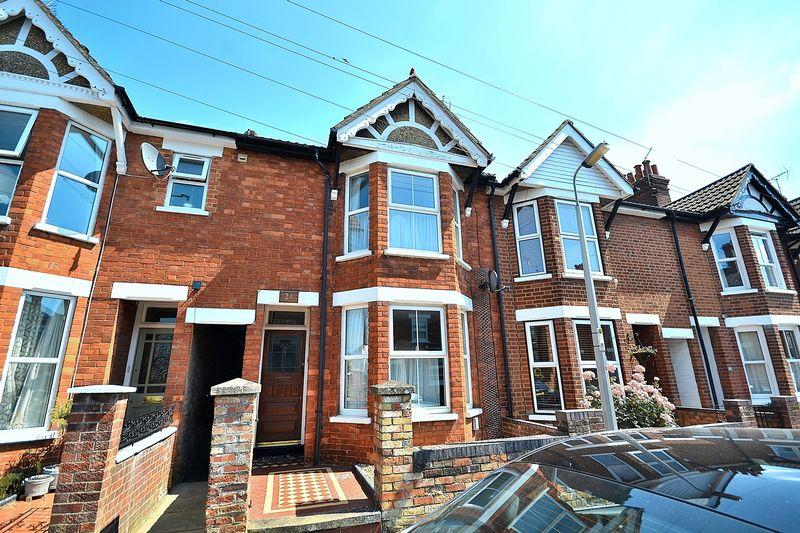 3 Bedrooms Terraced House for sale in George Street, Leighton Buzzard