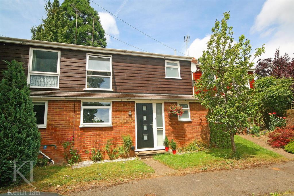 3 Bedrooms Semi Detached House for sale in Kennedy Road, Dane End