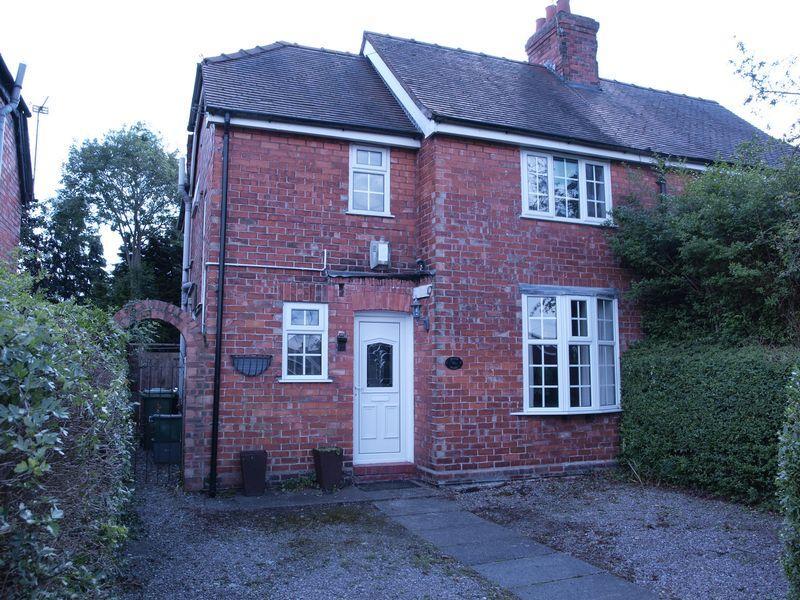 3 Bedrooms Semi Detached House for sale in Nixon Road, Cuddington, CW8 2QL