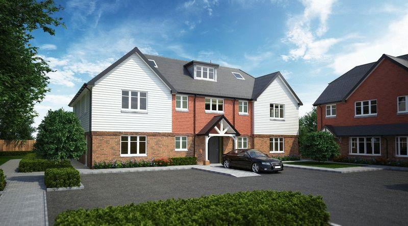 1 Bedroom Penthouse Flat for sale in Dr Hopes Road, Cranbrook