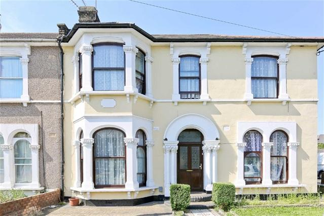 5 Bedrooms Terraced House for sale in Windsor Road, Forest Gate