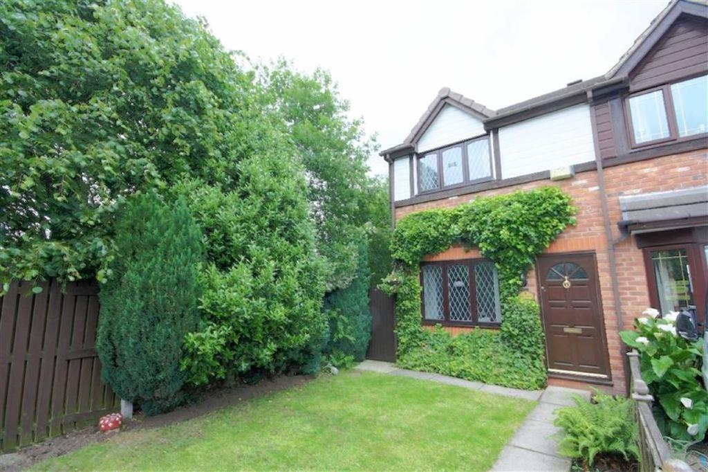 2 Bedrooms Mews House for sale in Zara Court, Haydock, St Helens, WA11