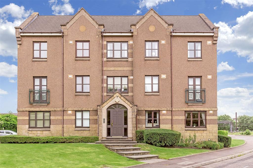 1 Bedroom Flat for sale in 50/2 Balbirnie Place, Edinburgh, EH12