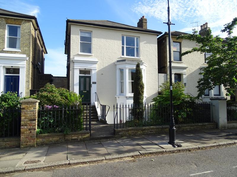 4 Bedrooms House for sale in Ranelagh Road, Ealing