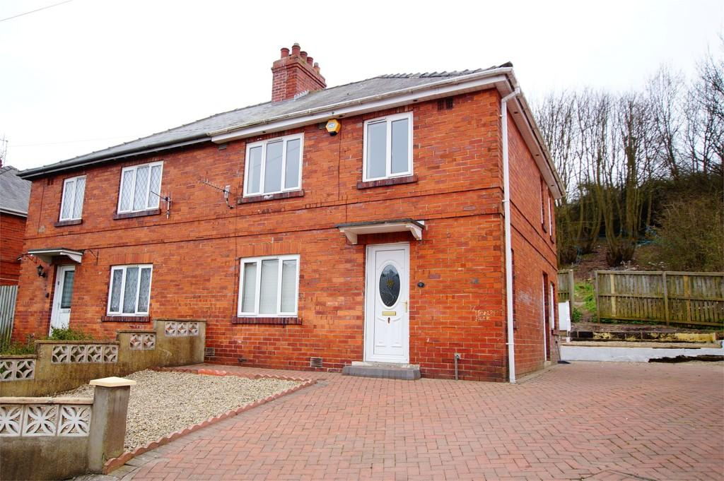 3 Bedrooms Semi Detached House for sale in Hinderwell Place Scarborough