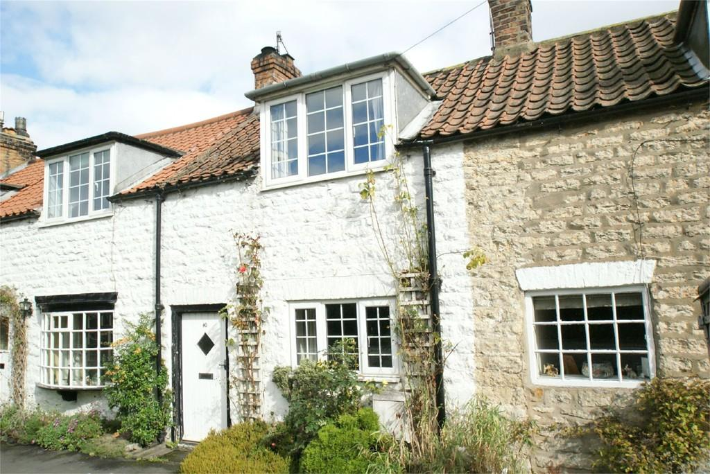 1 Bedroom Terraced House for sale in Main Street Seamer Scarborough