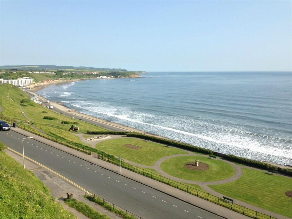 2 Bedrooms Flat for sale in No.7 Blenheim Terrace Scarborough