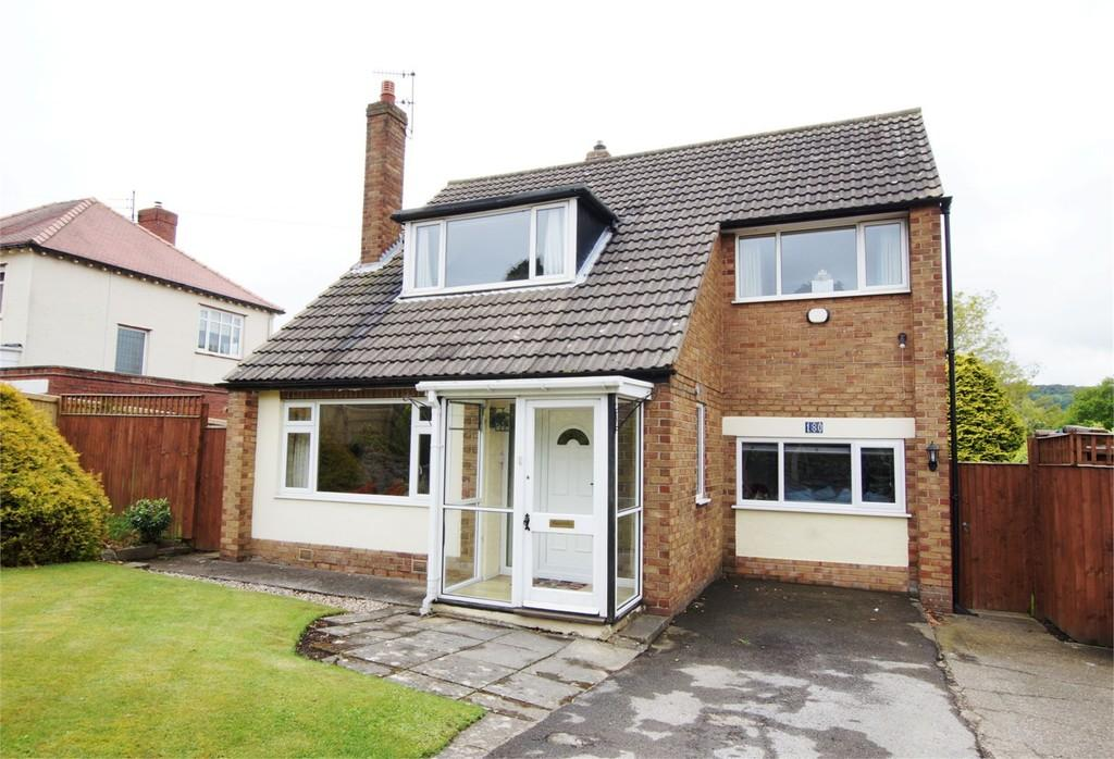 3 Bedrooms Detached House for sale in Scalby Road Scarborough