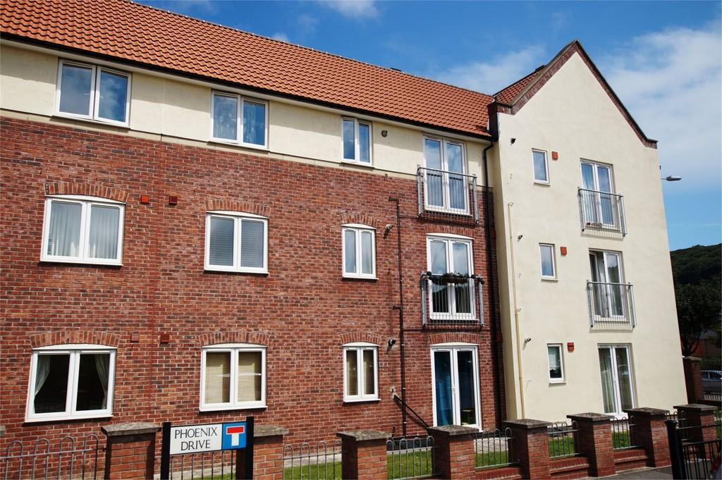 2 Bedrooms Flat for sale in Ingle Close Scarborough