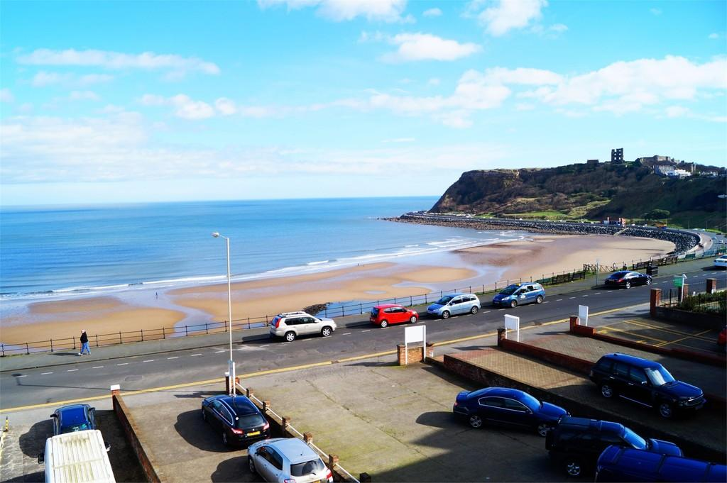 3 Bedrooms Flat for sale in North Marine Road Scarborough