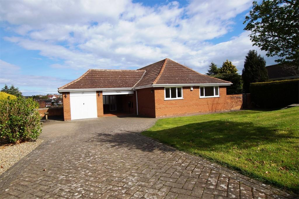4 Bedrooms Detached House for sale in Gillylees Scarborough