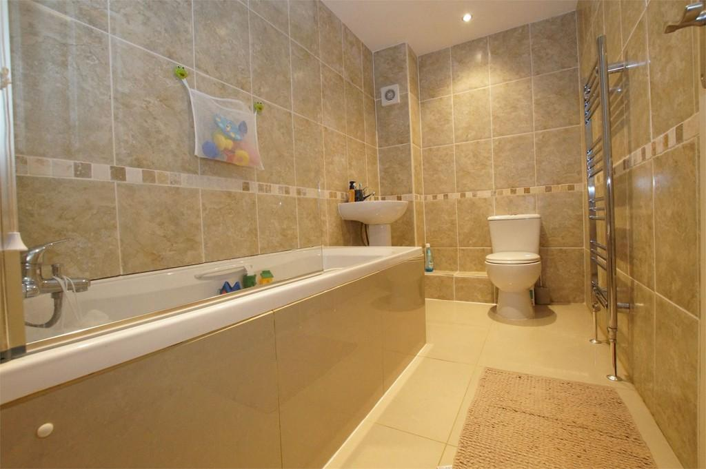 4 Bedrooms Terraced House for sale in Church House 33 St Sepulchre Street Scarborough