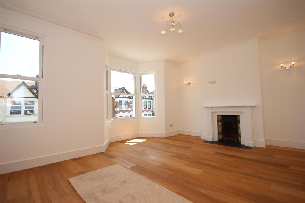2 Bedrooms House for sale in St Johns Avenue, Harlesden, London